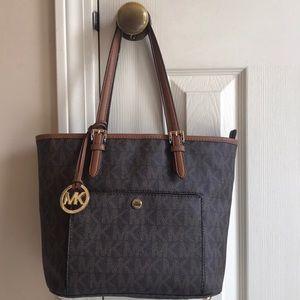 NWT Michael Kors purse